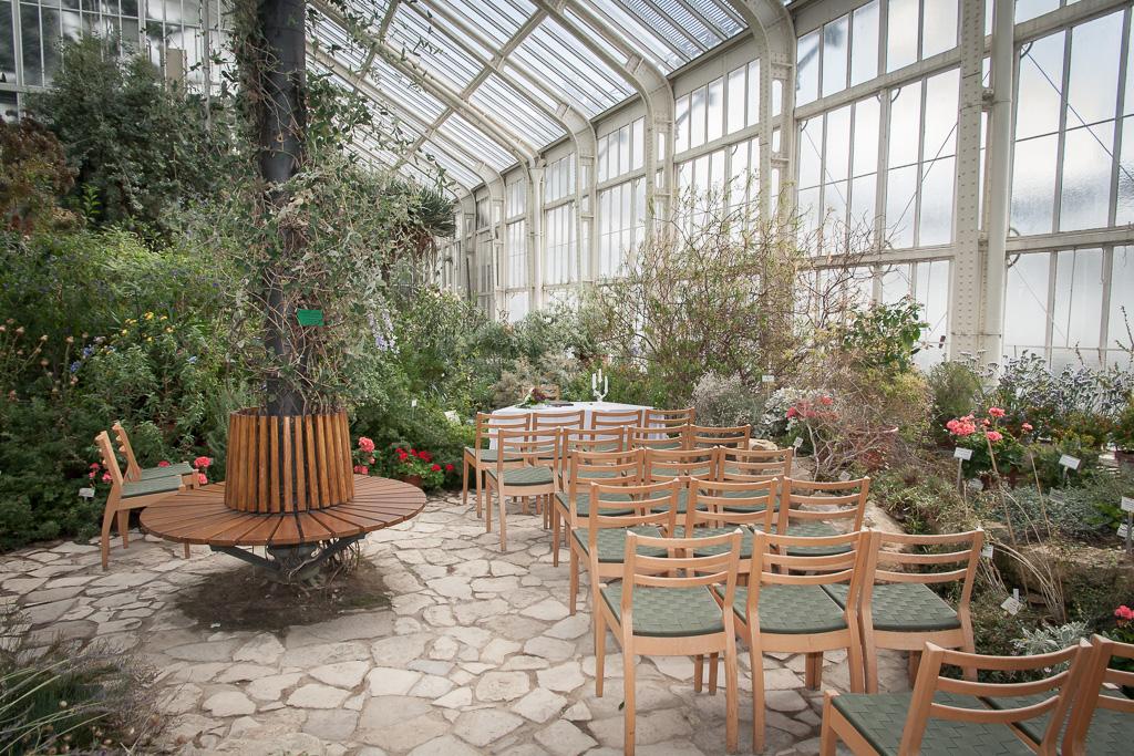 Hochzeitsreportage Im Botanischen Garten Berlin Dahlem Andreas Volker Fotograf Aus Munster Nrw