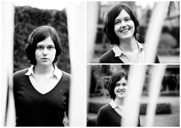 Portraits von Cosima Vogel