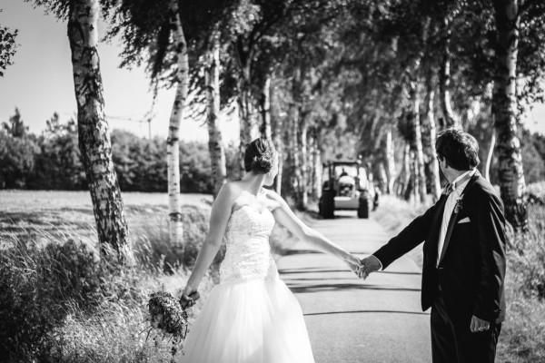 Wed'n'Klick - Hochzeitsfotografie Andreas Völker